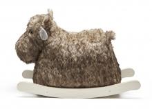 Kids Concept Rocking Animal moose